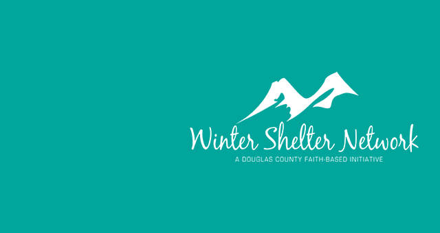 Serving in the Winter Shelter Network