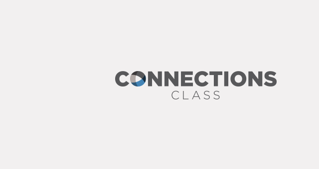 Connections Class (September)