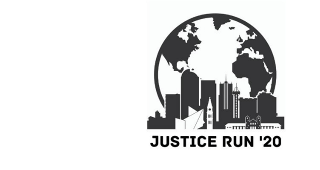 The Virtual Justice Run