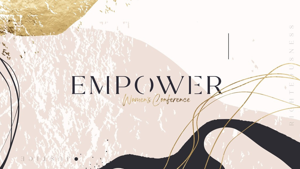 Empower: Women's Conference